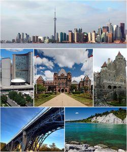 Ver Toronto en Dos o Tres Días